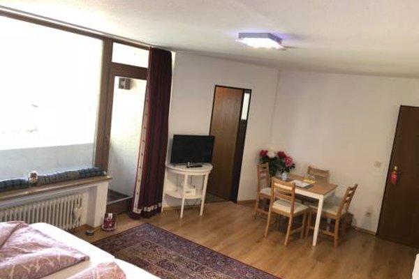 Hotel GUNGLSTUBN - фото 6