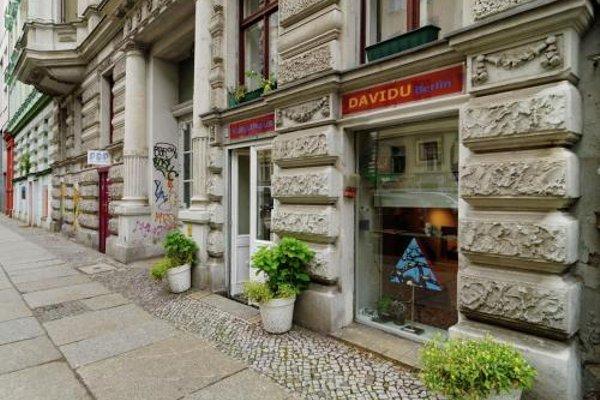 Kunsthaus Davidu Berlin - фото 27