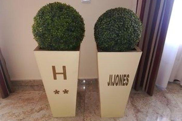 Hostal Jijones - фото 19