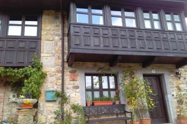 Casa de Aldea El Torrexon - фото 50