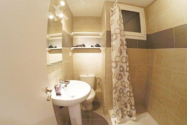 Apartamentos FV Flats Valencia - Mestalla - фото 10