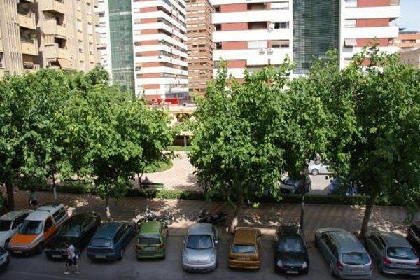 Apartamentos FV Flats Valencia - Mestalla - фото 19