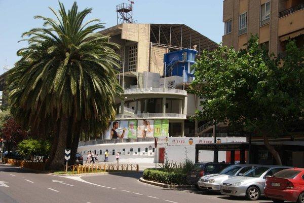 Apartamentos FV Flats Valencia - Mestalla - фото 22