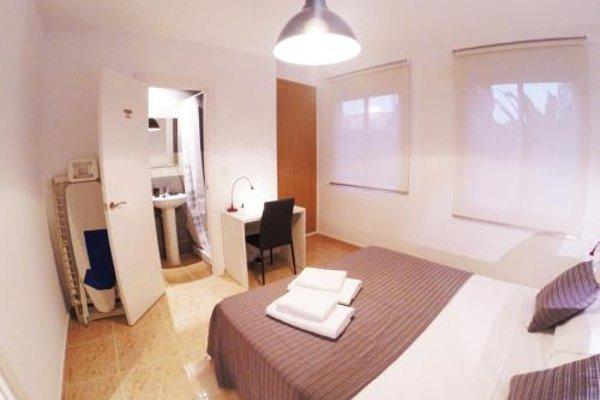 Apartamentos FV Flats Valencia - Mestalla - фото 3