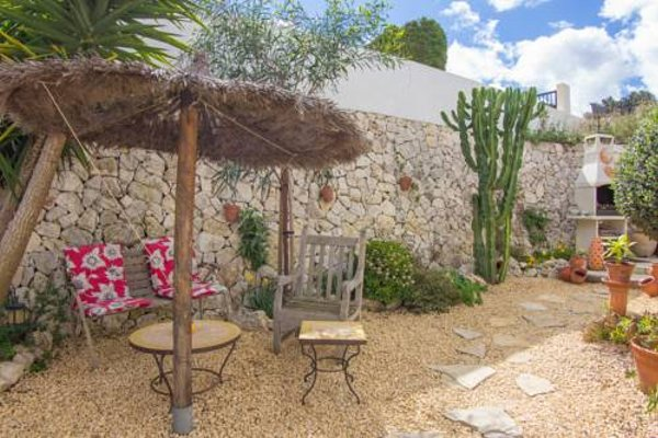 Abahana Villa Mimosa - фото 10