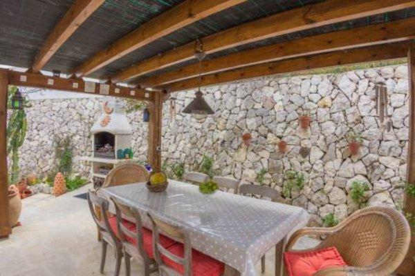 Abahana Villa Mimosa - фото 8