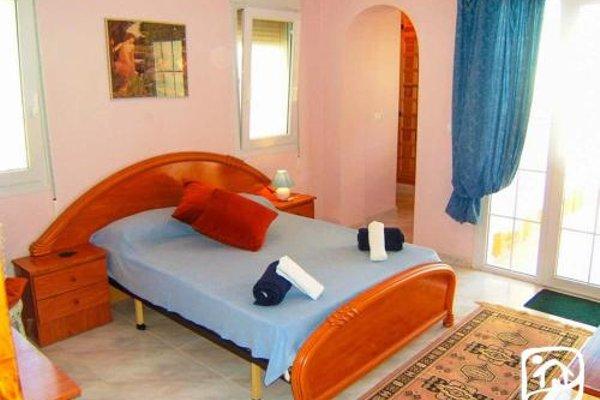 Abahana Villa Vallverde - фото 13