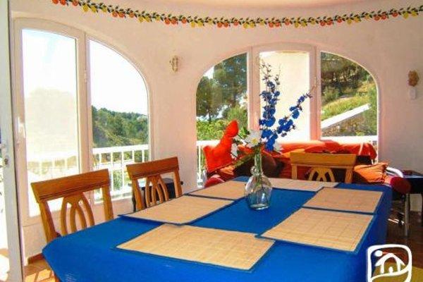 Abahana Villa Vallverde - фото 3