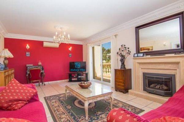 Abahana Villa Serenidad - фото 26