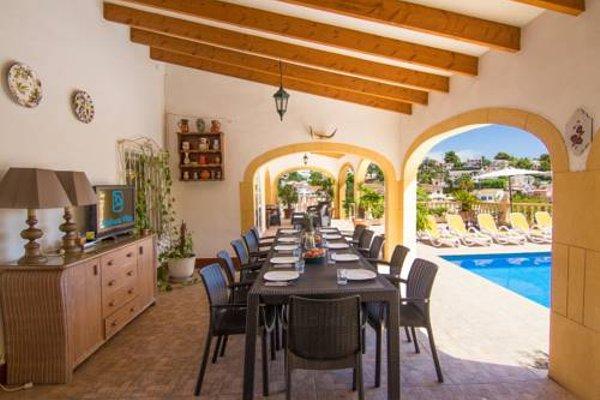 Abahana Villa Serenidad - фото 5