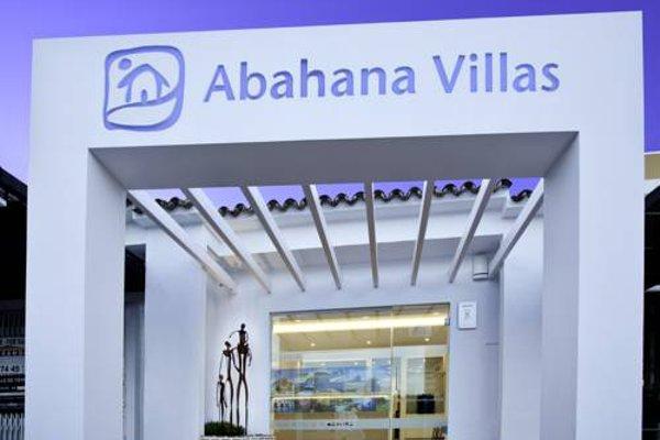 Abahana Villa Serenidad - фото 6