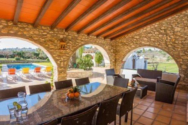 Abahana Villas Pau - фото 4