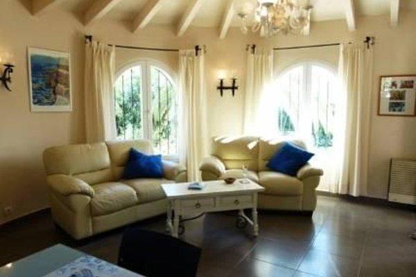 Abahana Villa Salvia - фото 3