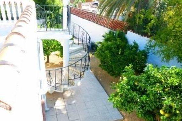 Abahana Villa Salvia - фото 6