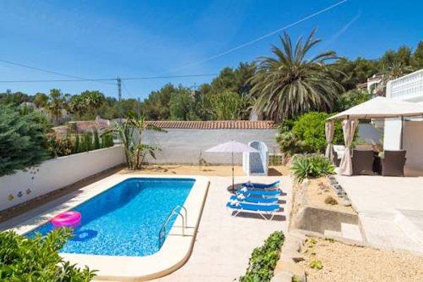 Abahana Villa Salvia - фото 8