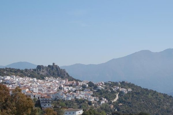 El Algarrobo - фото 9
