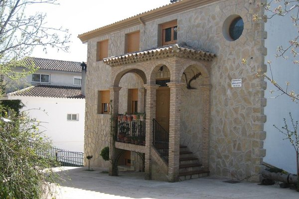 Alojamientos Bellavista - 14