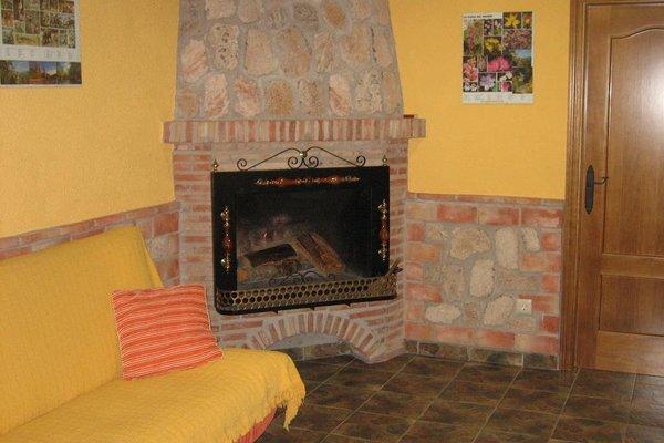 Alojamientos Bellavista - 5