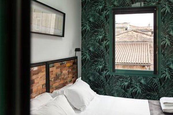 Une Chambre Chez Dupont - 50