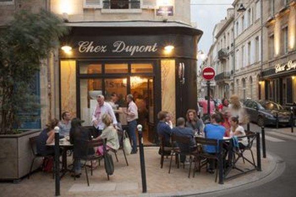 Une Chambre Chez Dupont - 14