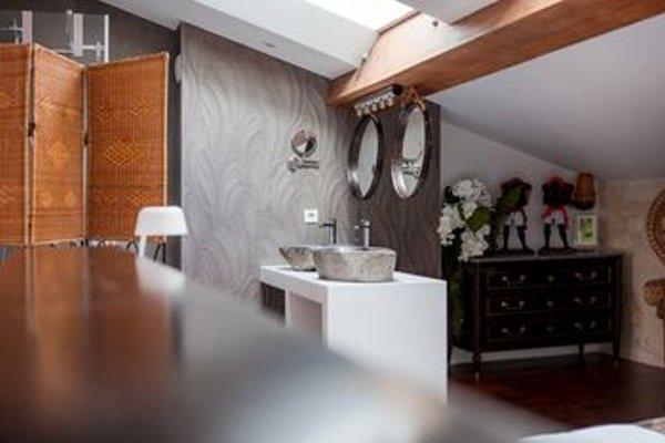 Une Chambre Chez Dupont - 16