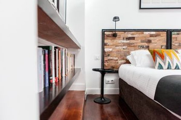 Une Chambre Chez Dupont - 4
