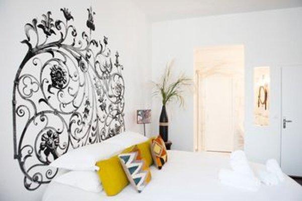 Une Chambre Chez Dupont - 6