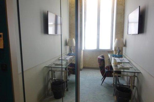 Une Chambre Chez Dupont - 7