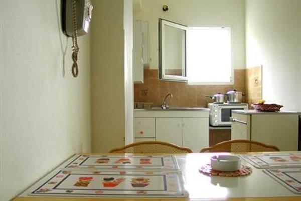 Korina's Apartments - 12