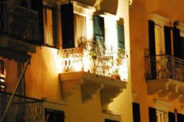 Korina's Apartments - 23