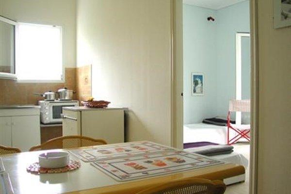 Korina's Apartments - 7