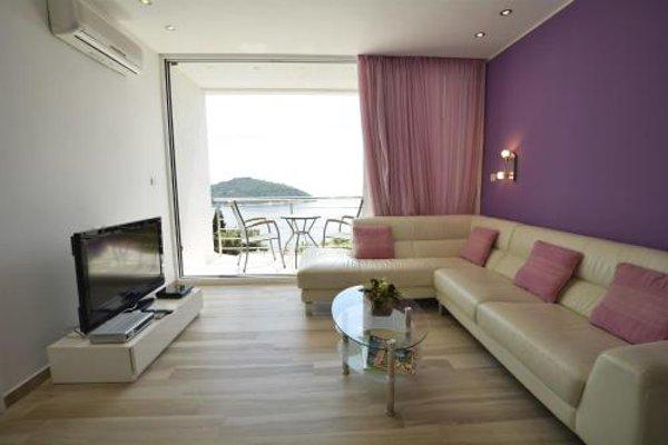 Apartment Residence Ambassador - фото 5