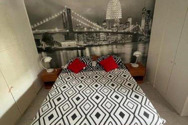 Mavi Apartment - фото 50