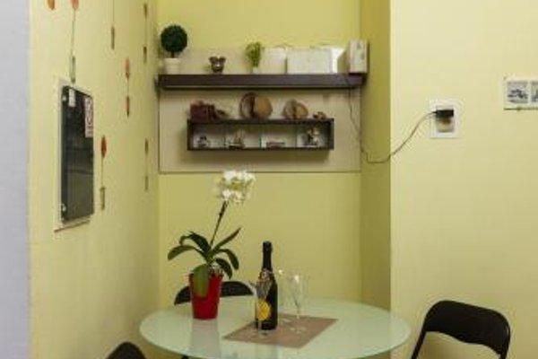 Mavi Apartment - фото 11