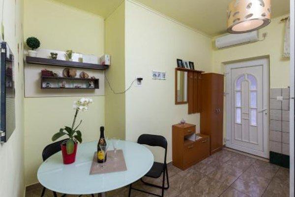 Mavi Apartment - фото 16