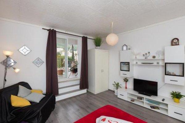 Mavi Apartment - фото 4