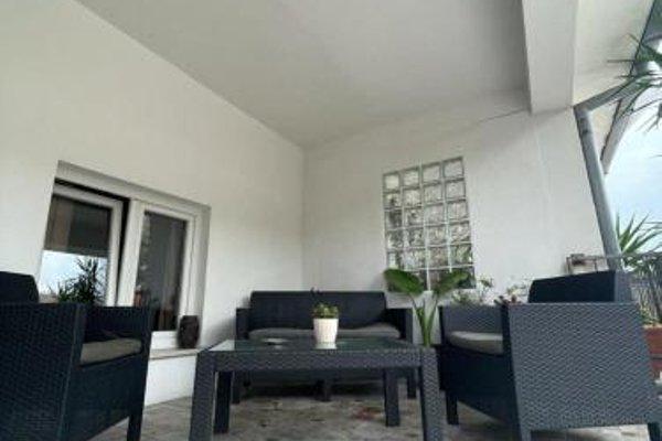 Mavi Apartment - фото 6