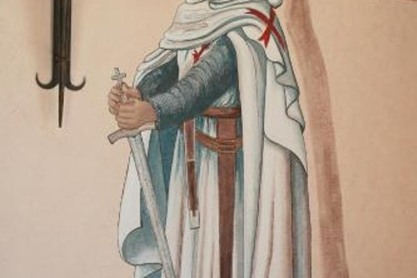 Corte dei Templari - фото 9