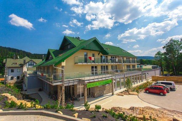 Hotel Morawa - фото 21
