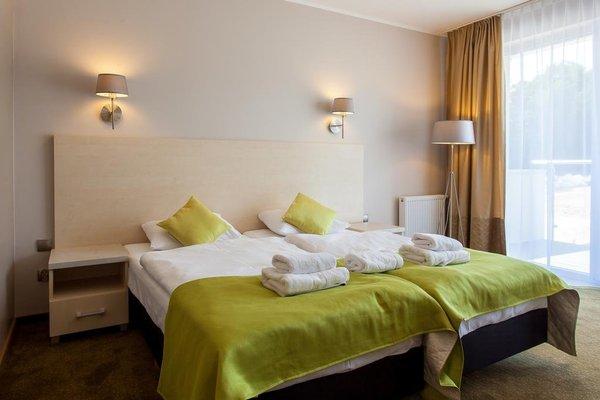 Hotel Morawa - фото 3