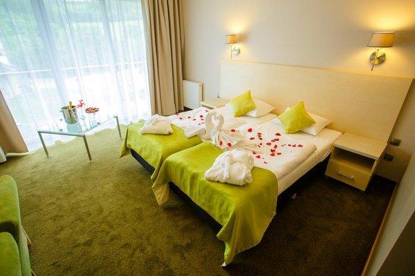 Hotel Morawa - фото 5