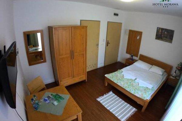 Hotel Morawa - фото 6