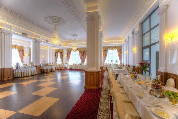 Hotel Lancut - фото 14