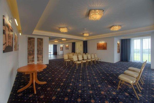 Hotel Lancut - фото 16