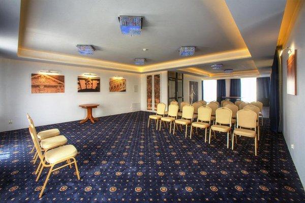 Hotel Lancut - фото 18