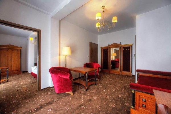 Hotel Lancut - фото 6