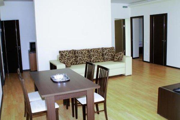 Апарт-Отель Мечта - фото 14