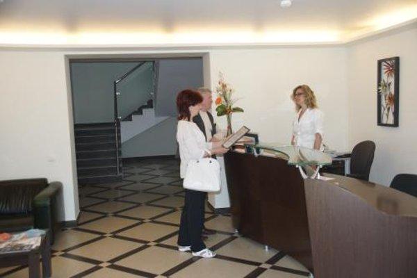 Апарт-Отель Мечта - фото 18