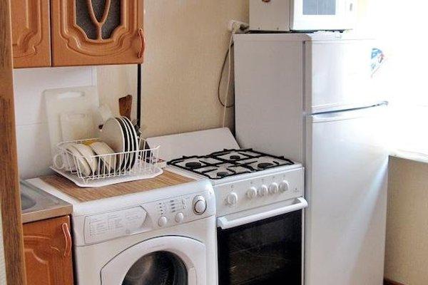 Центральные Апартаменты Петрозаводск - фото 11