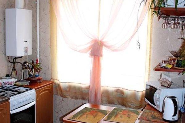 Центральные Апартаменты Петрозаводск - фото 12
